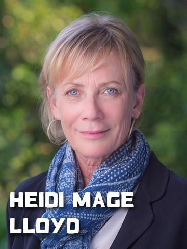 Heidi Mage Lloyd