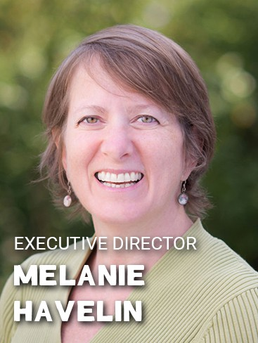 Melanie Havelin, Executive Director